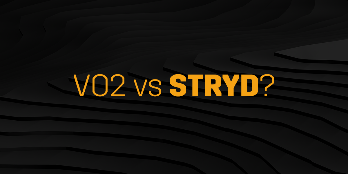 Part 1: New Research Data Shows Stryd Pioneer Power