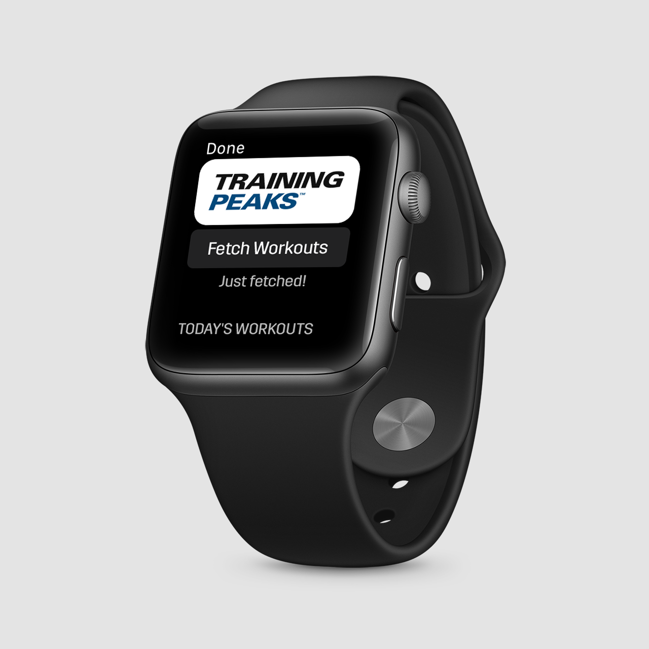 Stryd's Apple Watch App Enables Structured Run Power