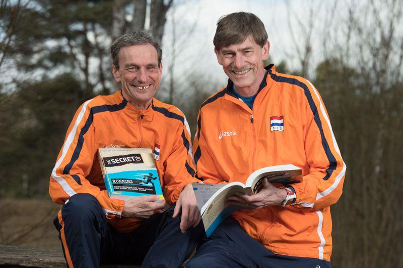 Hans van Dijk & Ron van Megen